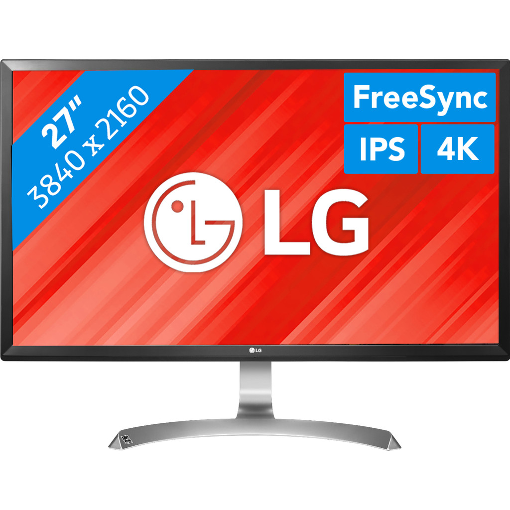 LG 27UD59-B