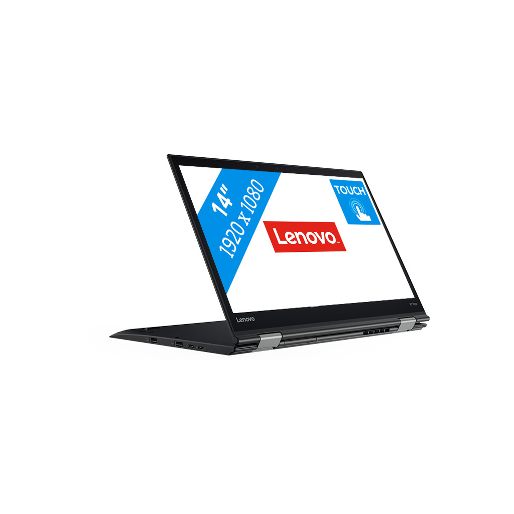 Lenovo Thinkpad X1 Yoga i7-8go-256ssd Azerty