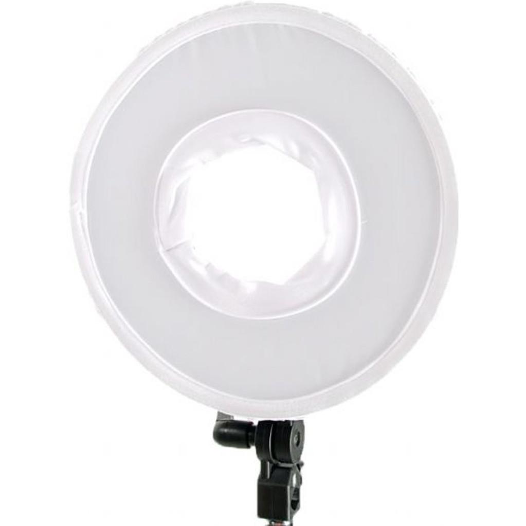 Falcon Eyes Flash annulaire LED bicolore DVR-300DVC