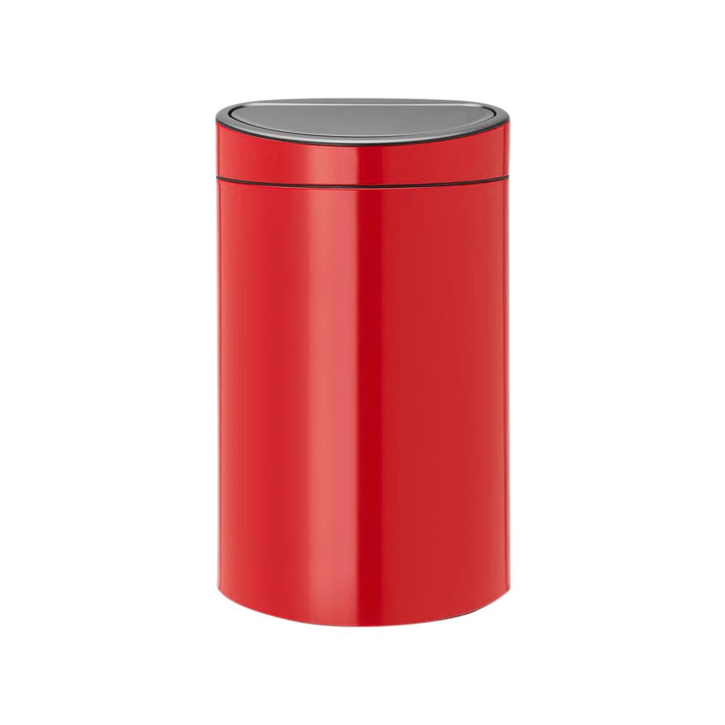 Touch Bin 40 Liter Aanbieding.Tip Brabantia Kopen Check De Aanbiedingen Via Cheapr