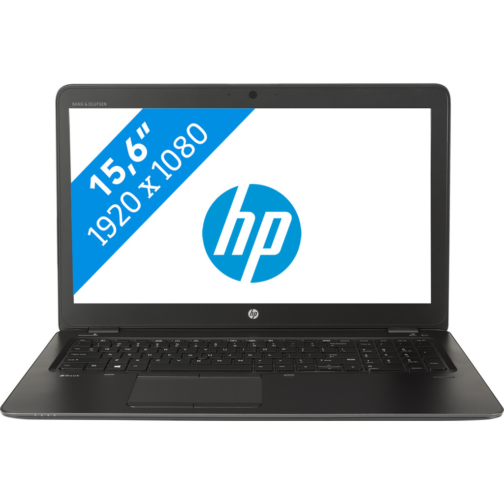HP Zbook 15 G4  i5-8Go-256SSD-1To - M1200M/4Go Azerty