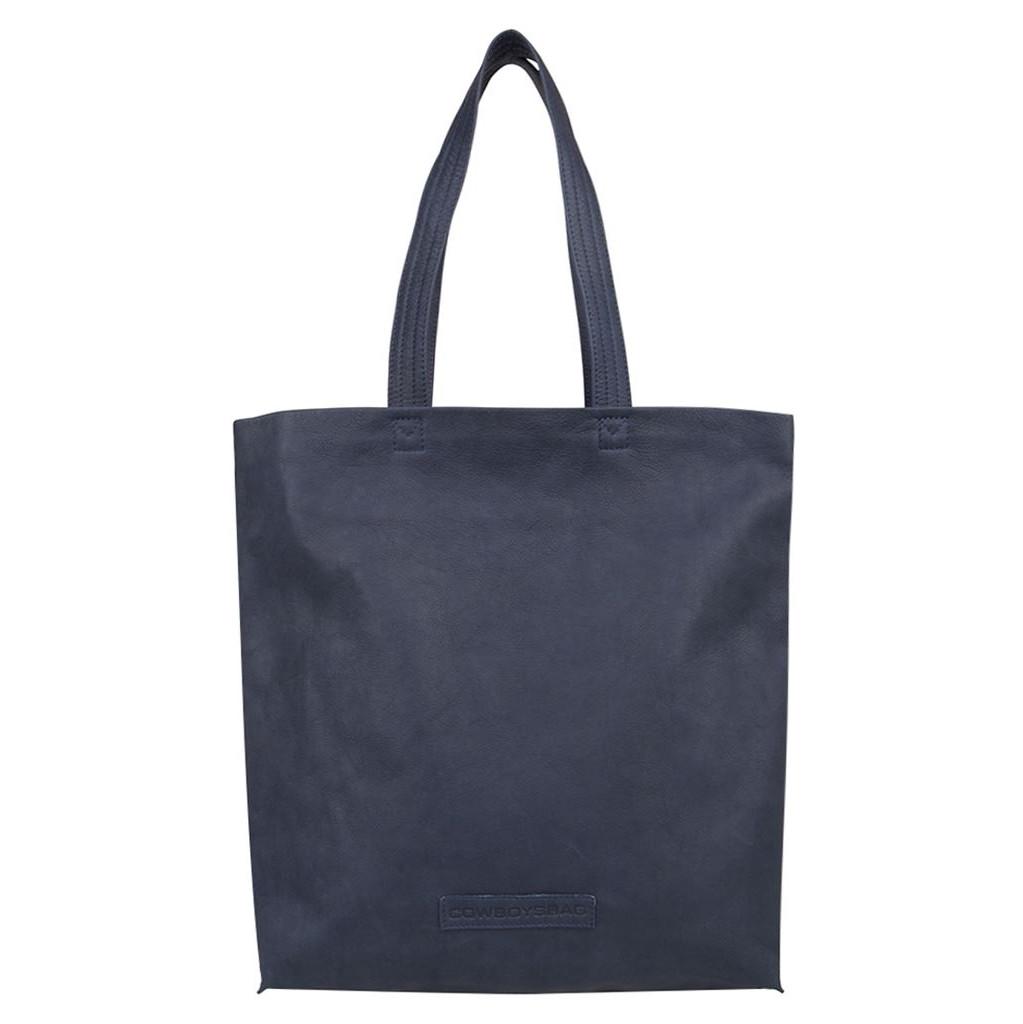 Cowboysbag Bag Palmer Small Bleu