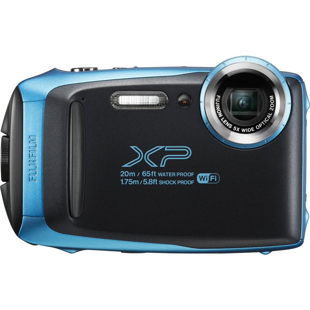 Fujifilm FinePix XP130 Bleu