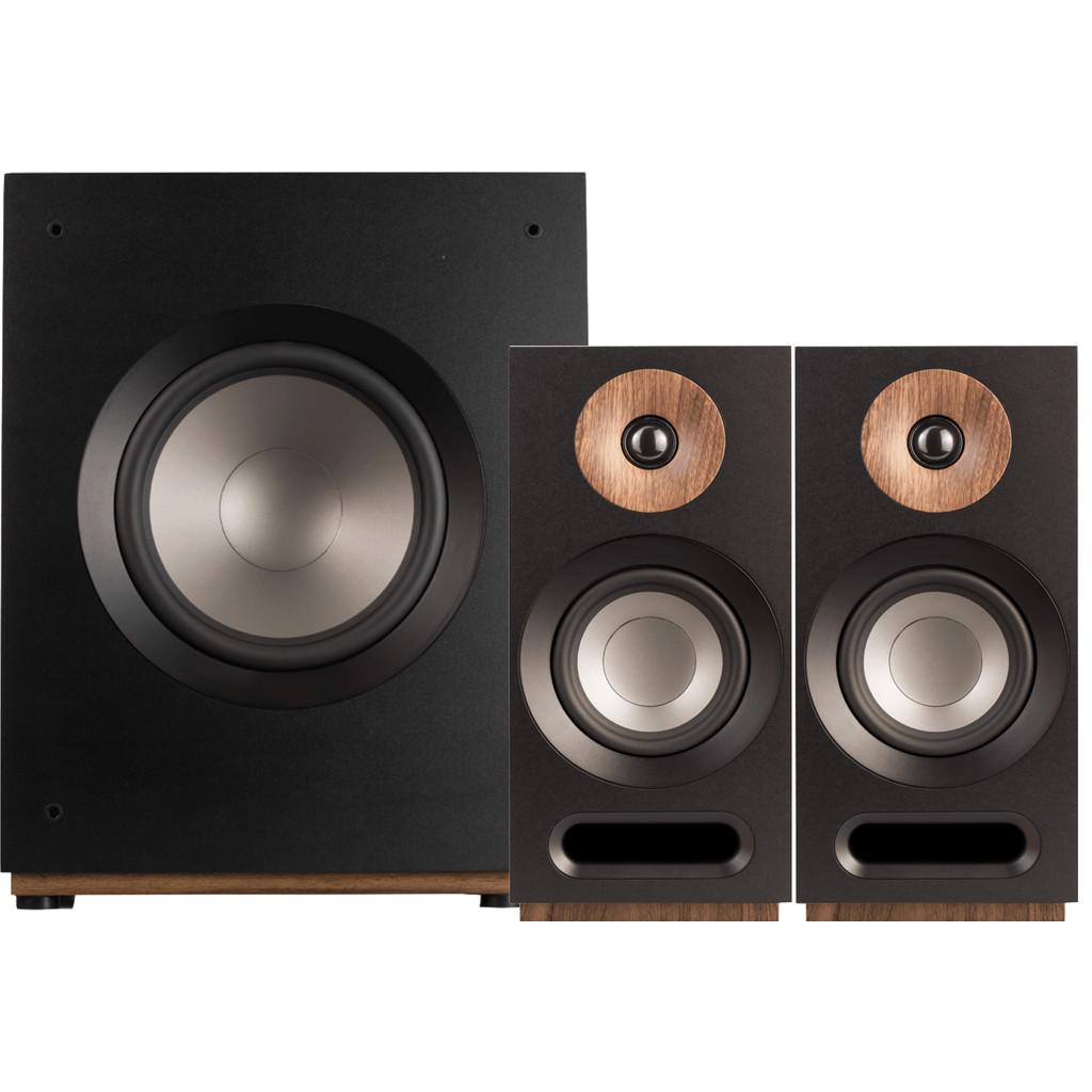 Jamo S 803 2.1 Speakerset Zwart