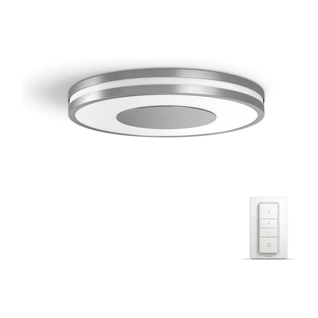 Philips Hue Being Applique de plafond Aluminium