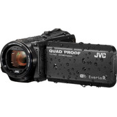 JVC GZ-RX601BEU Noir