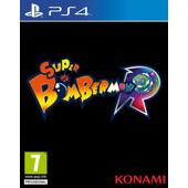 Super Bomberman R : Shiny Edition PS4