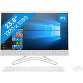 HP All-in-One 24-f0201nb Azerty