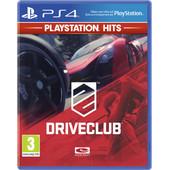 PlayStation Hits : Driveclub PS4