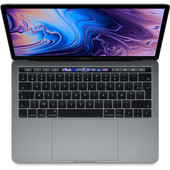 Apple MacBook Pro 13'' Touch Bar (2018)  MR9R2FN/A Space Gray Azerty
