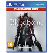 PlayStation Hits : Bloodborne PS4