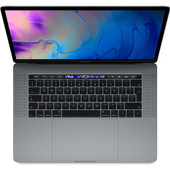 """Apple MacBook Pro 15"""" Touch Bar (2018) 16GB/1TB 2,6GHz Space Gray AZERTY"""