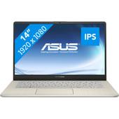 Asus VivoBook S430FA-EB267T-BE Azerty
