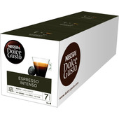 Dolce Gusto Expresso Intenso Lot de 3