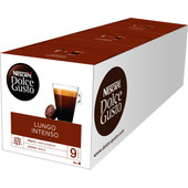 Dolce Gusto Lungo Intenso Lot de 3