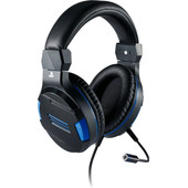 BigBen Stereo Gaming Headset V3 PS4