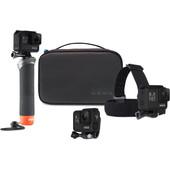 Accessoiresets voor action camera's