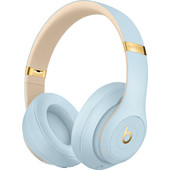 Beats Studio3 Wireless Crystal Blue