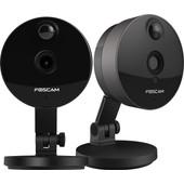 Foscam C1 Black Duo Pack