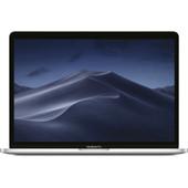 Apple MacBook Pro 15'' Touch Bar (2017) MPTU2FN/A Silver AZERTY