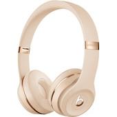 Beats Solo3 2018 Wireless Gold