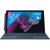 Microsoft Surface Pro 6 - i7 - 16 GB - 512 GB