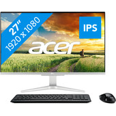 Acer Aspire C27-865 I5620 Azerty