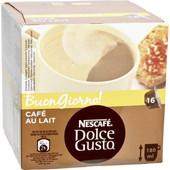 Dolce Gusto Café au Lait Lot de 3