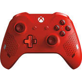 Microsoft Xbox Wireless Controller Sport Red Special Edition