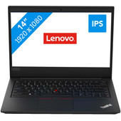 Lenovo ThinkPad E490 - i7-16GB-512GB Azerty