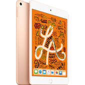 Apple iPad Mini 5 Wi-Fi 64 Go Or