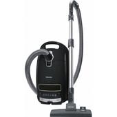 Miele Complete C3 PowerLine Pure Black