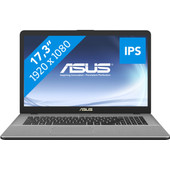 Asus VivoBook Pro N705FD-GC043T - Azerty