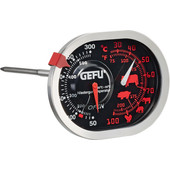 GEFU Roasting and Oven Thermometer 3 in 1 Messimo