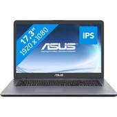 Asus VivoBook X705QA-GC096T-BE - Azerty