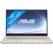 Asus VivoBook S430FA-EB265T-BE Azerty