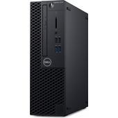 Dell Optiplex 3070 SFF T2WHH  3Y