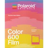 Polaroid Originals Instant Fotopapier Color Film 600 Summer Haze