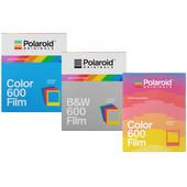 Polaroid papier