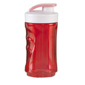 Domo My Blender DO434BL fles 300ml Rood