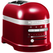 KitchenAid Artisan Grille-pain Rouge pomme 2 fentes