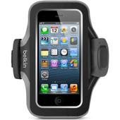 Belkin SlimFit Sport Armband Apple iPhone 5/5S/SE Black