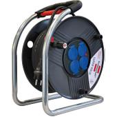 Brennenstuhl Super-Solid 40m (2,5mm kabel) Kabelhaspel