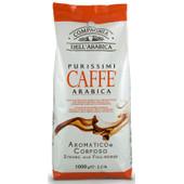 Caffe Corsini Purisimi Arabica koffiebonen 1 kg