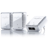 Devolo dLAN 500 Duo Sans Wifi 500 Mbps 3 adaptateurs
