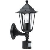 Eglo Lanterna 4 Wandlamp