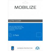 Screenprotectors voor mobiele telefoons