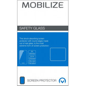 Mobilize Screenprotector Apple iPhone 5/5S/SE Glass