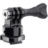 Bevestigingen voor videocamera's