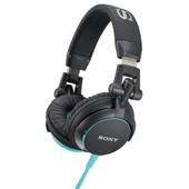 Sony MDR-V55 Blauw